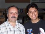 Ioan Silaghi Dumitrescu and I (2005)