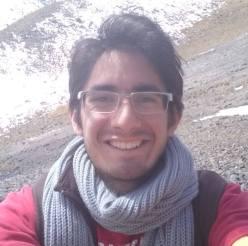 Guillermo Caballero