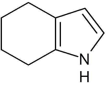tetrahydroindole